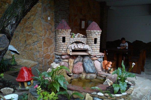 Гостевой Дом Слава - фото 23