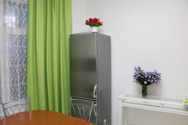 Apartment Malina (Shevchenko) - фото 25