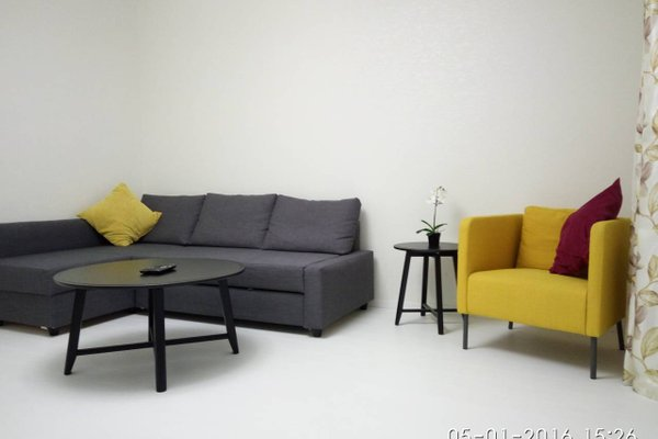 Apartment Malina (Shevchenko) - фото 12