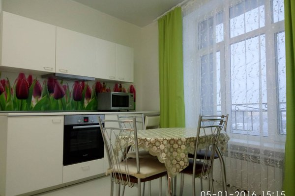 Apartment Malina (Shevchenko) - фото 18