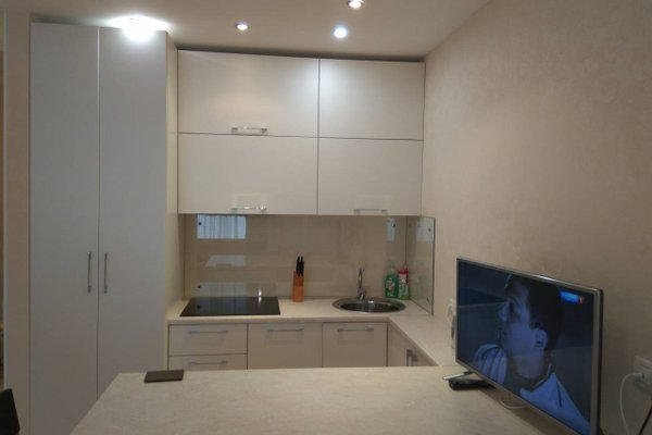 Apartment Malina (Shevchenko) - фото 22