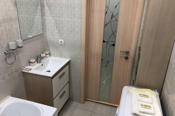 Apartment Malina (Shevchenko) - фото 23
