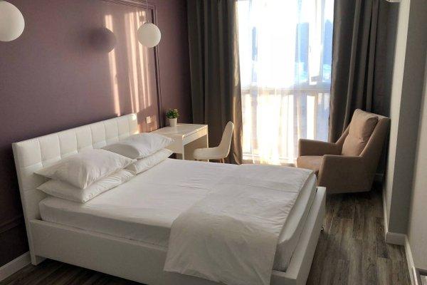 Apartment Malina (Shevchenko) - фото 5
