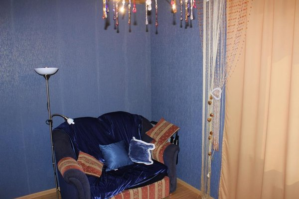 Apartment On Mayachnaya 35 - фото 10