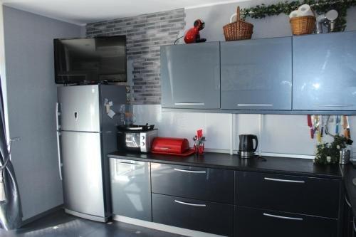 Apartment On Mayachnaya 35 - фото 15