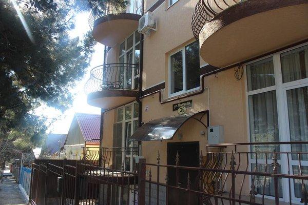 Apartment On Mayachnaya 35 - фото 18