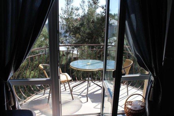 Apartment On Mayachnaya 35 - фото 20