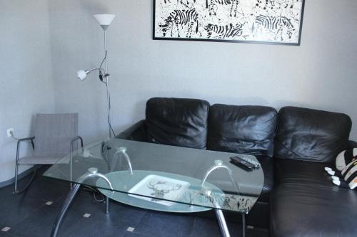 Apartment On Mayachnaya 35 - фото 7