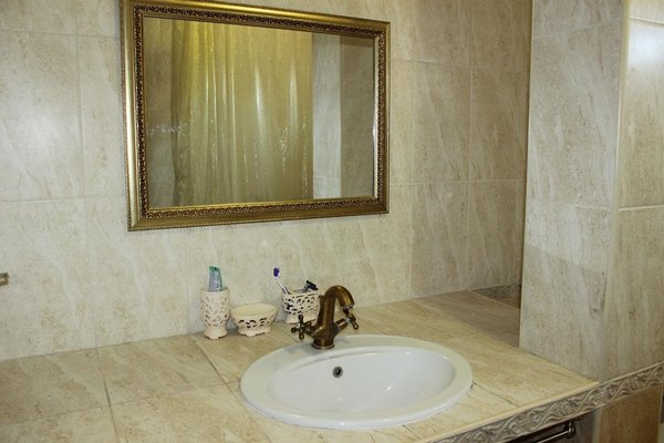 Apartment On Mayachnaya 35 - фото 8
