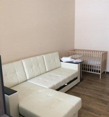 Apartment Kurortnaya 14a - фото 2