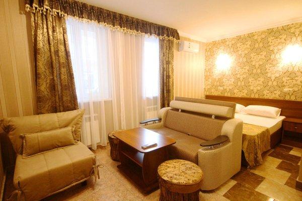Гостевой дом Саратов - фото 11