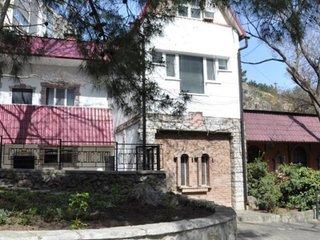 Фото отеля Гостевой Дом Приват