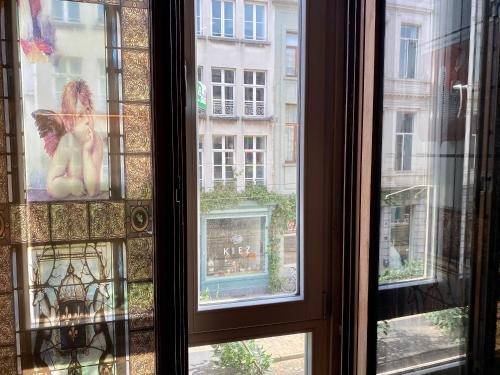 House Le Prince D'Anvers - фото 20
