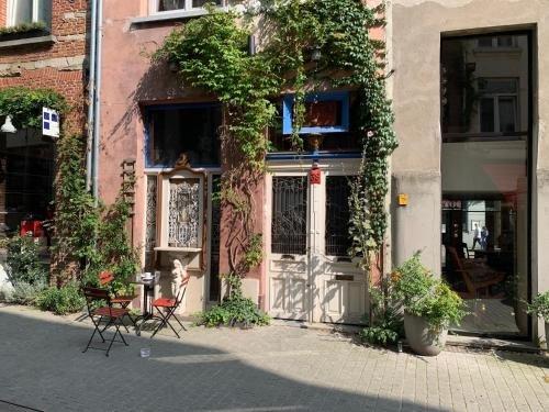 House Le Prince D'Anvers - фото 22