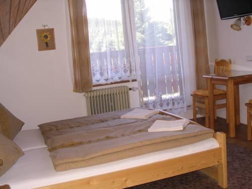 Ubytovani Holcovi - фото 2