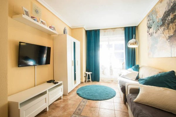 Apartamento Benimar III - фото 1