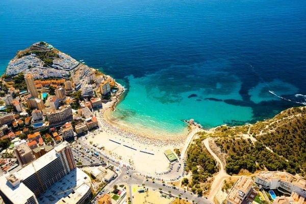Apartamento Benimar III - фото 12
