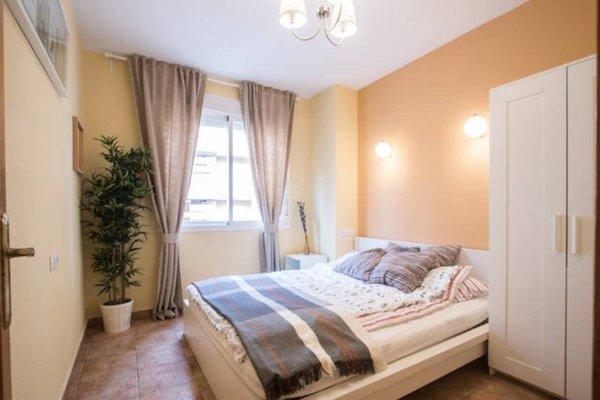 Apartamento Benimar III - фото 18