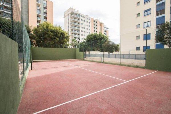 Apartamento Benimar III - фото 9