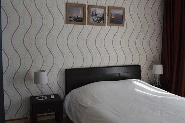 CT Mental Cozy Apartments - фото 25