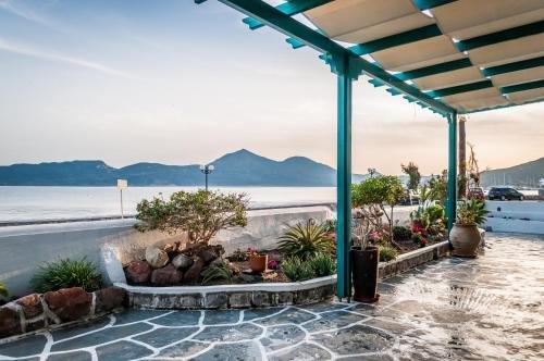 Seaside Apartments - фото 38