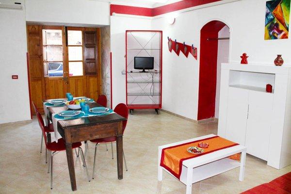 Ariel Apartment Ortigia Siracusa - фото 1