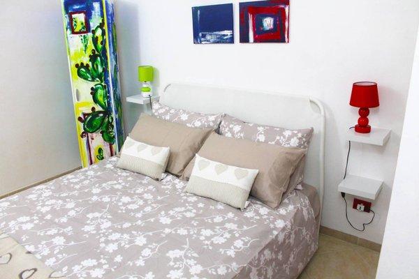 Ariel Apartment Ortigia Siracusa - фото 4