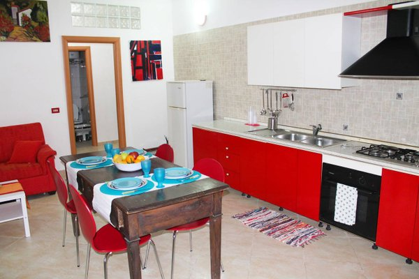 Ariel Apartment Ortigia Siracusa - фото 6