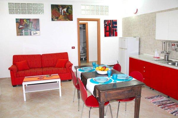 Ariel Apartment Ortigia Siracusa - фото 8