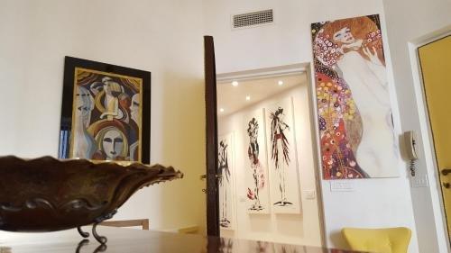Luxury Apartment - Broletto 39 - фото 5