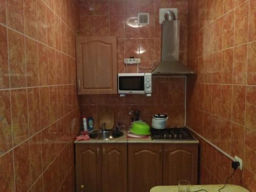 Viktoriya Guest house - фото 8