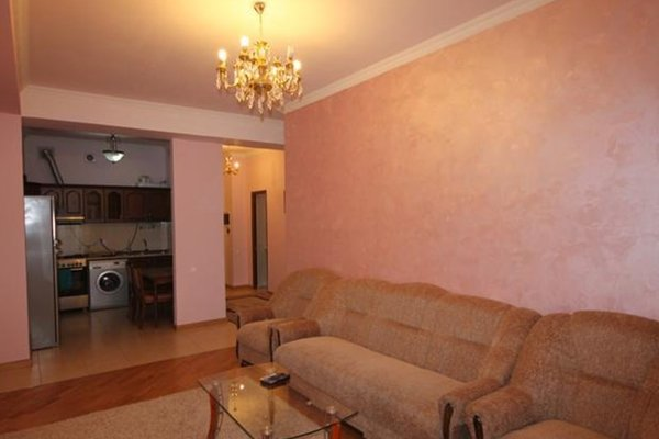 Rent in Yerevan - Apartments on Northern Avenue - фото 16
