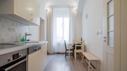 Garden Apartment - фото 11
