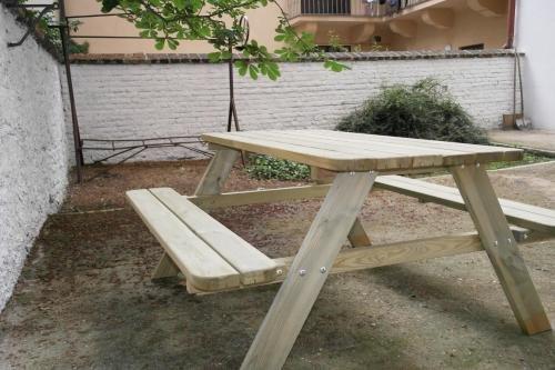 Garden Apartment - фото 20