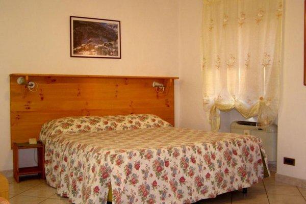 L'Antico Borgo Bed and Breakfast, Peroldrado
