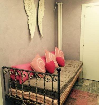 Atmos Luxe Hostel & Rooms, Милан