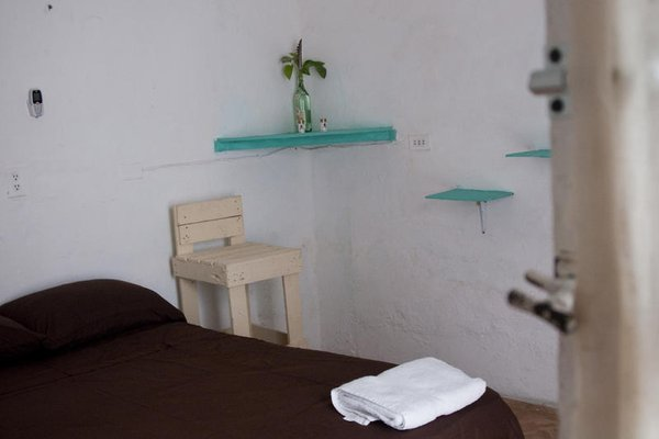 Amatle Cafe Organico & Hostel - фото 1