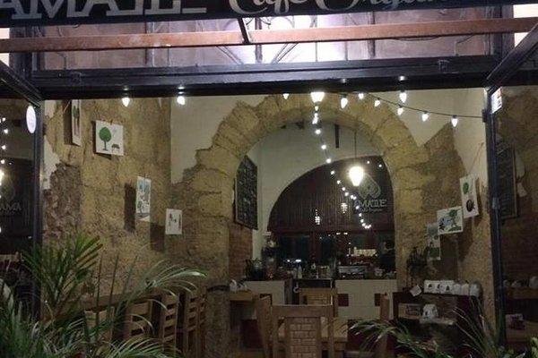 Amatle Cafe Organico & Hostel - фото 20