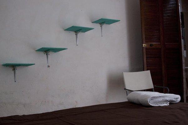 Amatle Cafe Organico & Hostel - фото 21