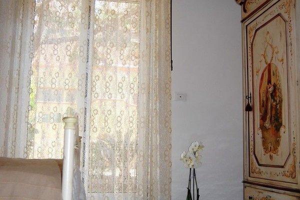 B&B Villa Maiolica - фото 14