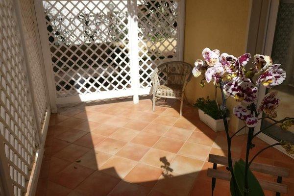 B&B Villa Maiolica - фото 16