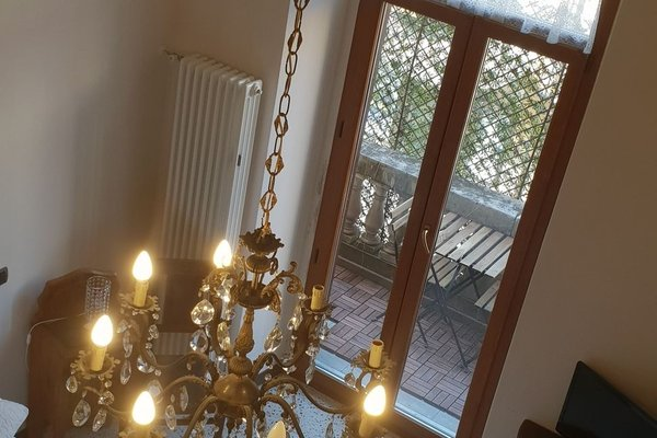 Nice&Quiet Villa Maria Luigia - фото 12