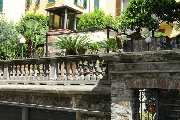 Nice&Quiet Villa Maria Luigia - фото 23