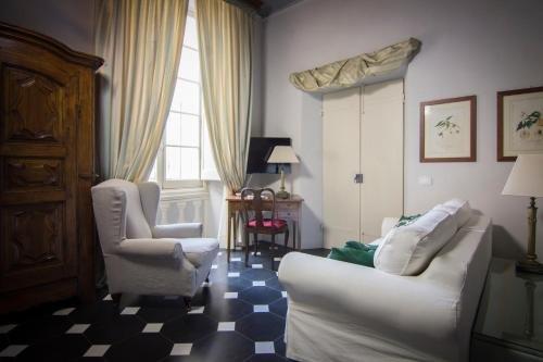 Palazzo Lengueglia B&B - фото 22