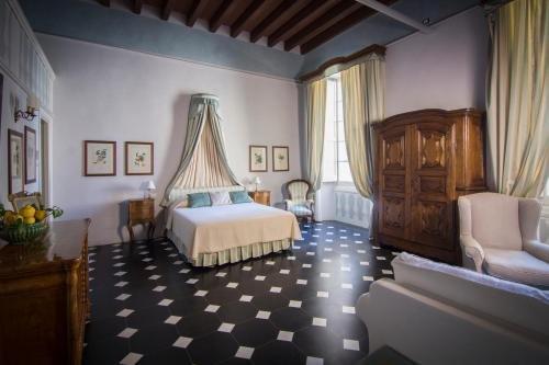Palazzo Lengueglia B&B - фото 1