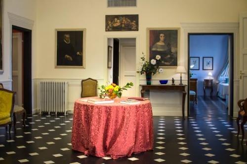 Palazzo Lengueglia B&B - фото 10