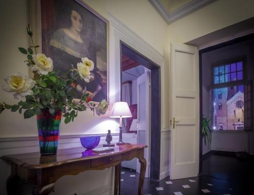 Palazzo Lengueglia B&B - фото 11