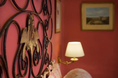 Palazzo Lengueglia B&B - фото 13