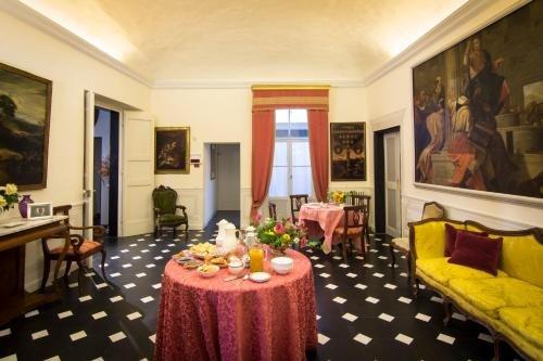 Palazzo Lengueglia B&B - фото 14