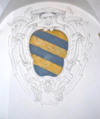 Palazzo Lengueglia B&B - фото 17